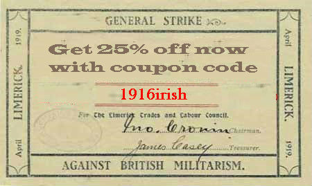 Irish Newspaper Discount Code